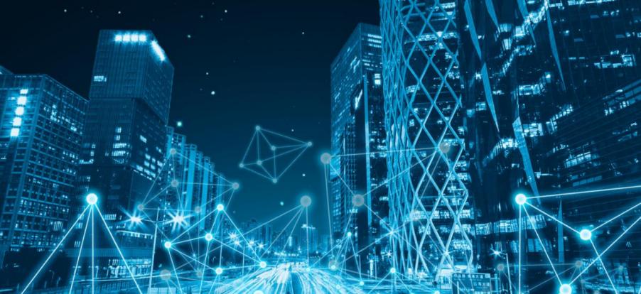 产业观察:于数字建筑浪潮洞见智慧建筑生态圈模式所带来的未来先机
