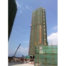 建筑排栅工程
