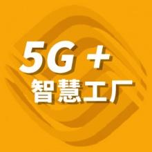 5G+智慧工厂