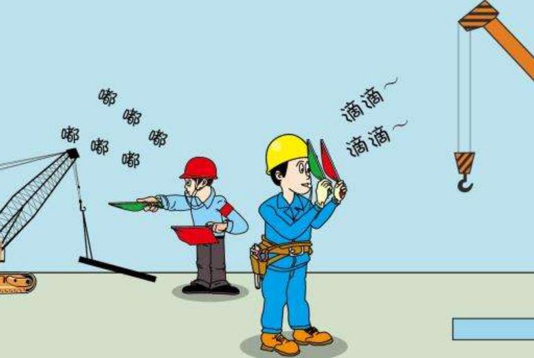全球共德吊钩可视化系统如何有效预防发生起重机械吊钩意外?