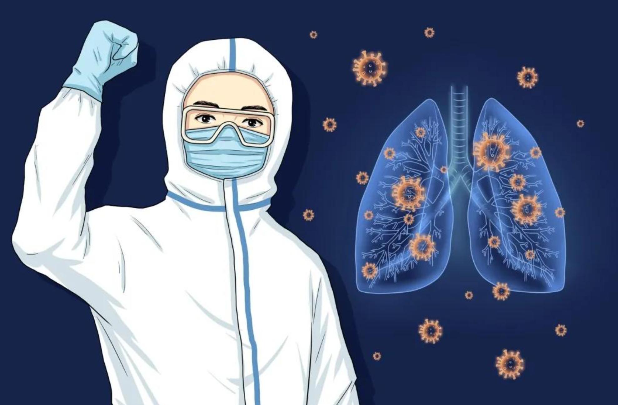 昨日,广东省新增本土确诊病例15例!在建工地如何提升防疫能力?